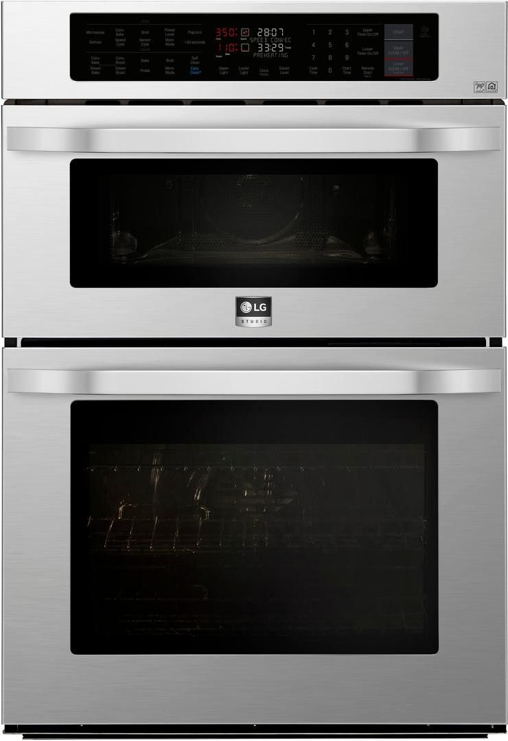 Lg Wall Oven And Microwave Tcworks Org