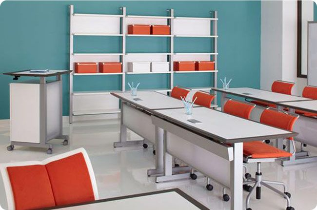 RJE Business Interiors Is The Primary Dealer For Knoll Furniture In  Indianapolis Indiana. Learn More About Our Higher Education Furniture