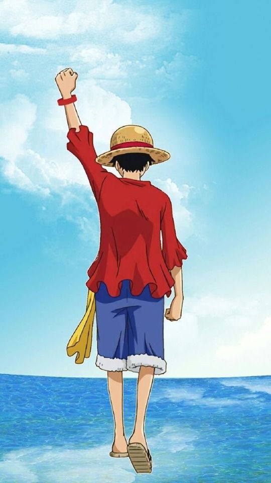 One Piece #papeldeparede