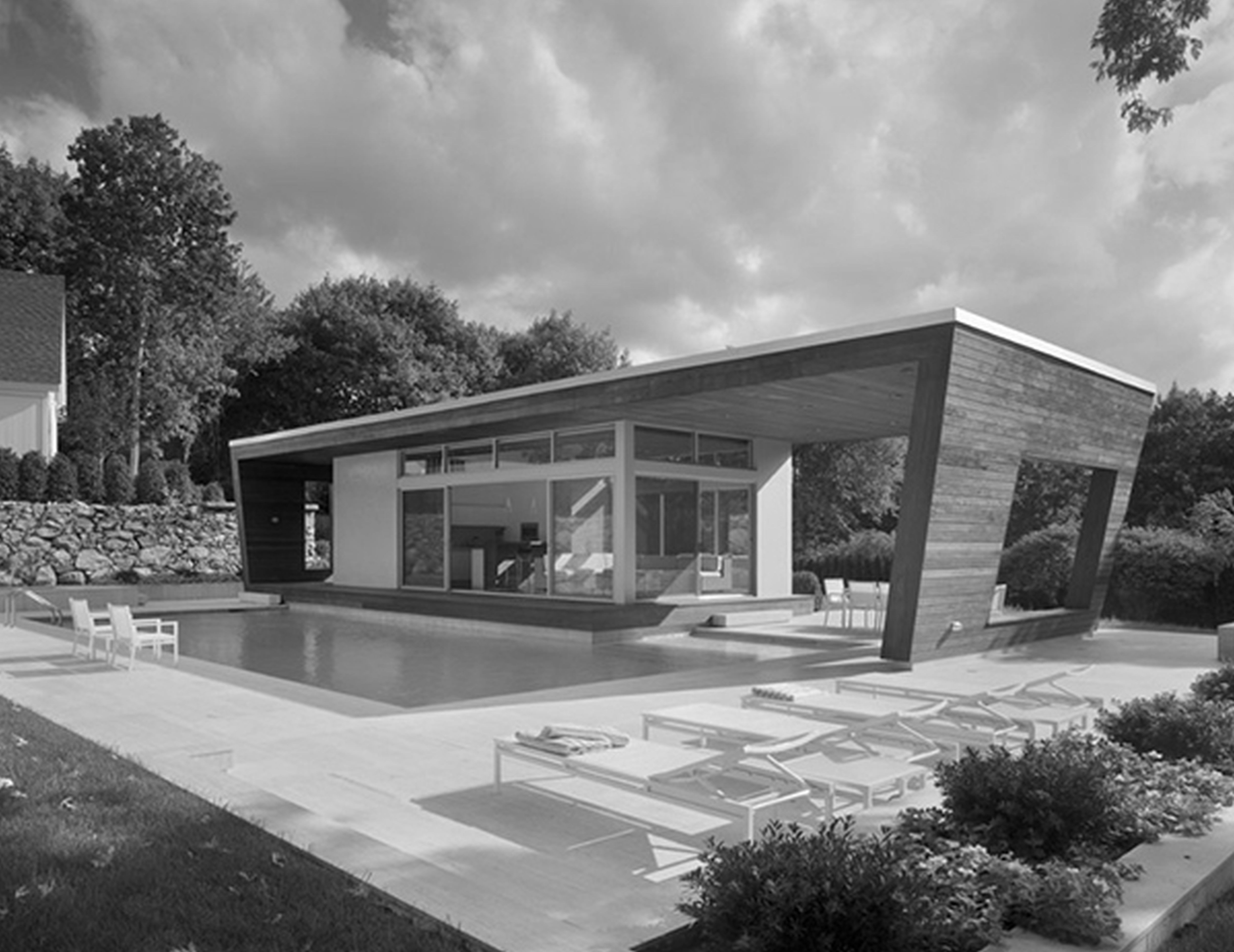 1000 Images About Midcentury Modern On Pinterest House Plans Mid ...