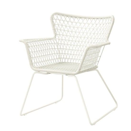 woven plastic garden chairs chair step stool plans conservatory furniture our pick of the best design outdoor ikea rattan