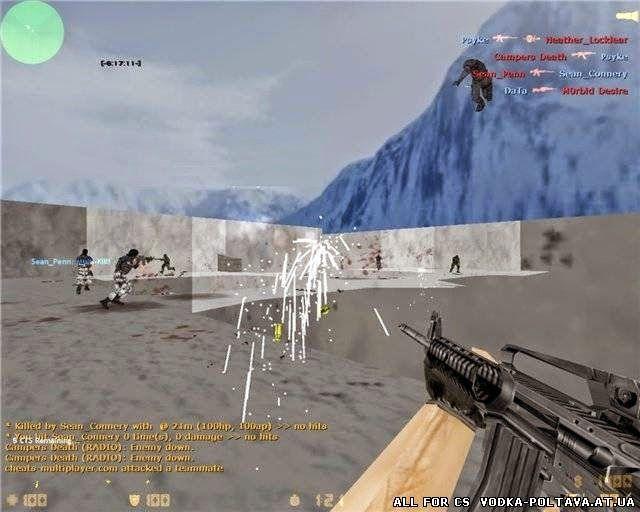 Cs 1 6 Mph Leis Hack Download | Counter Strike Cheats | Leis