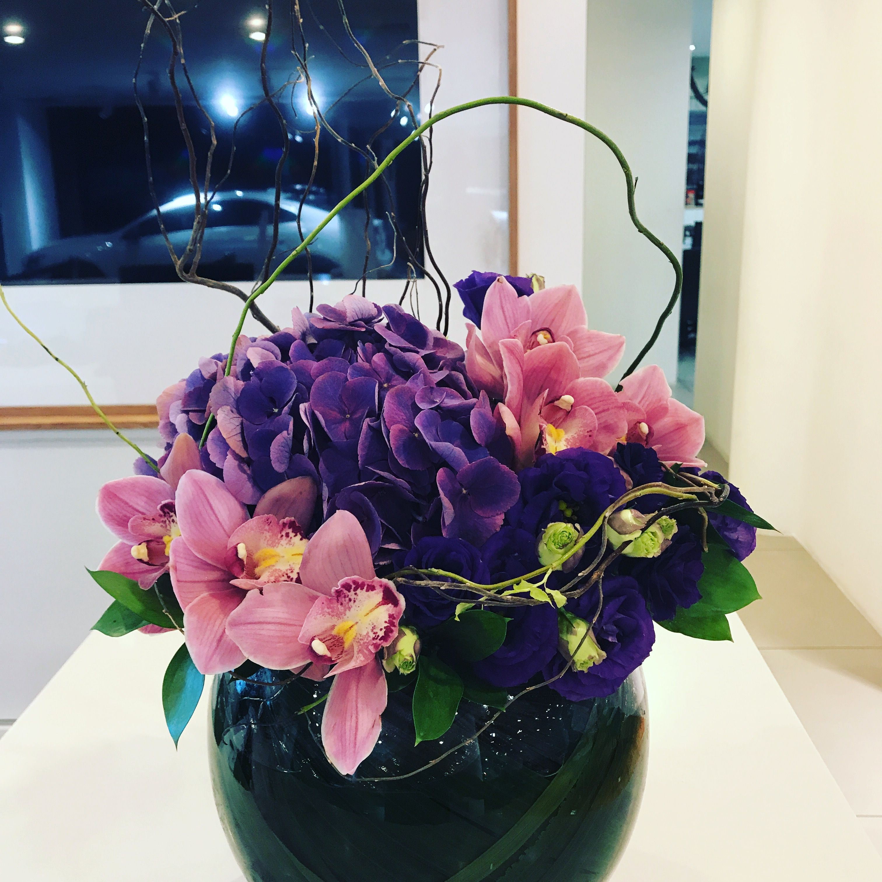 Happy Weekend! Florist Singapore 🇸🇬 Creations flower