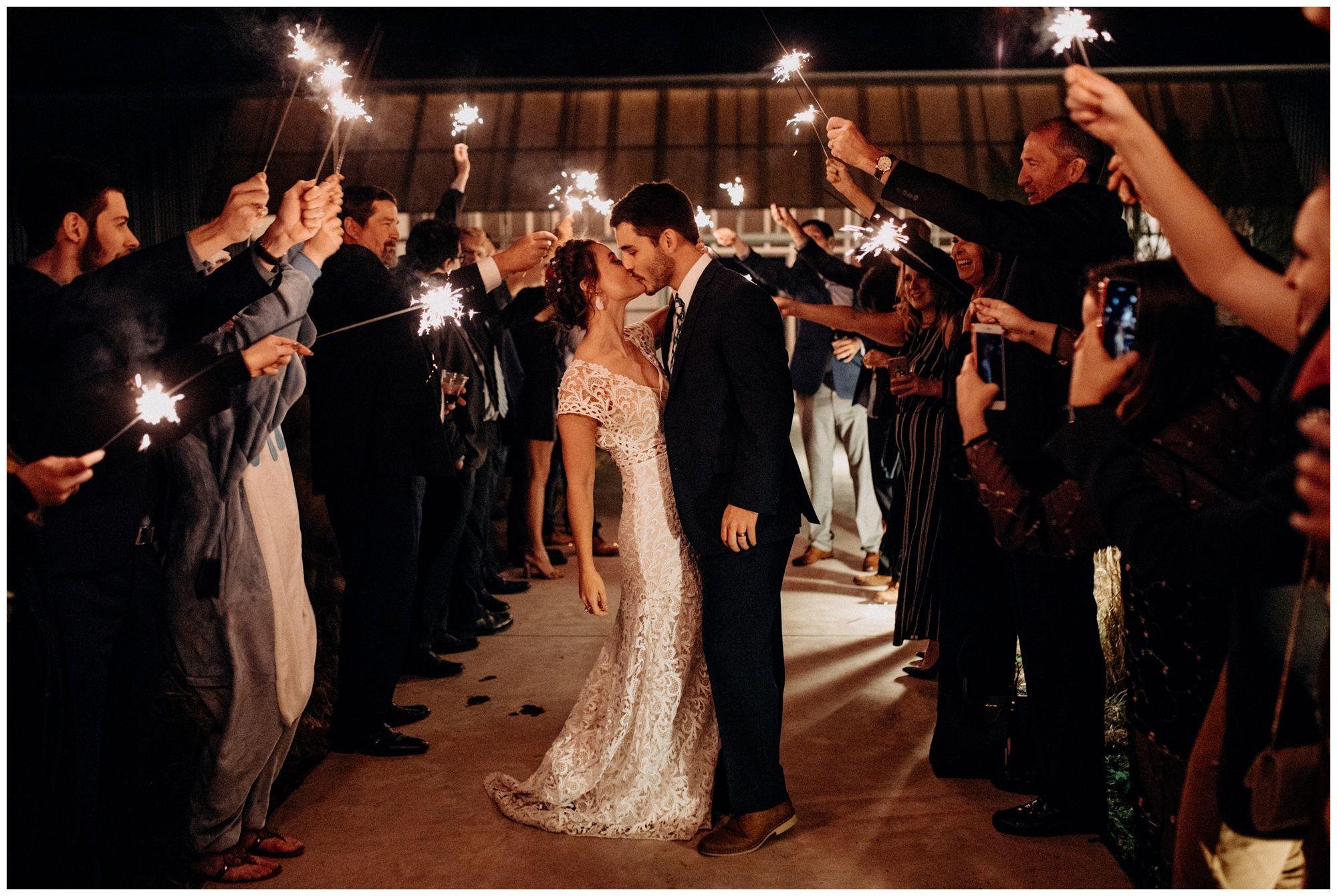 Sparkler Send Off With Images Wedding Send Off Sparkler Send Off Wedding Day