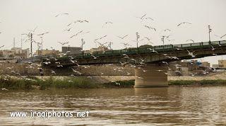 نهر دجلة Baghdad Photo History Events