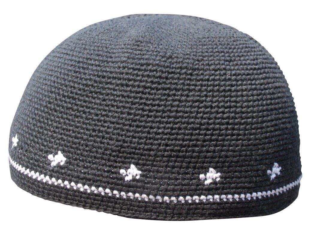 16 best kufi hats images on pinterest black cap dagde and cotton bankloansurffo Choice Image