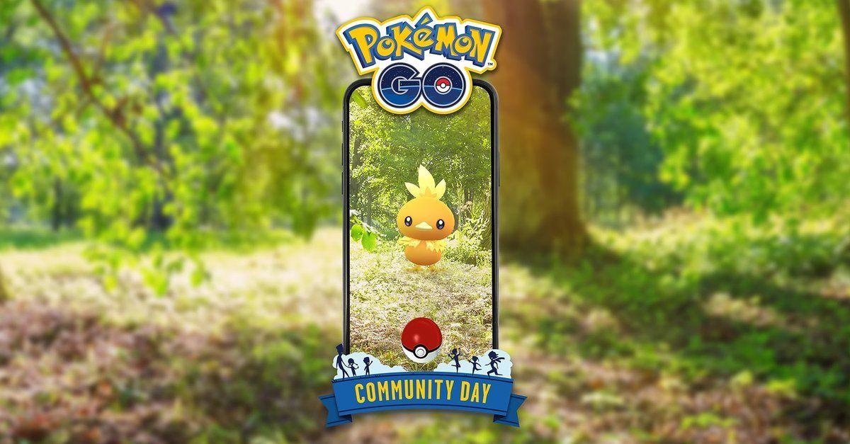 Pokemon Go Community Day Schnapp Dir Flemmli Im Mai Pokemon Go Pokemon Alle Pokemon