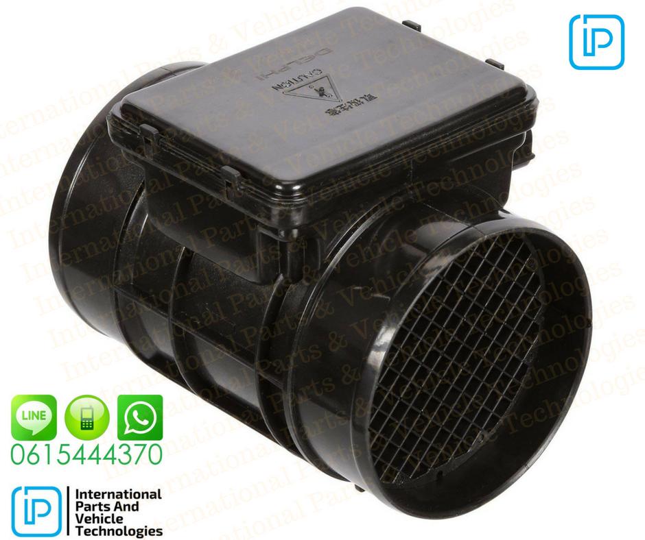 Pin on Air Flow Sensor MAF