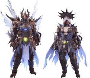 Dragon Armor Monster Hunter World : Struggling to know what monster hunter world armor to forge and wear in the iceborne expansion?