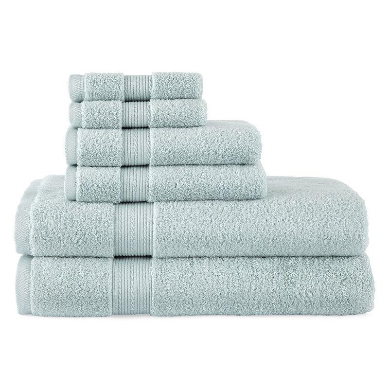 Royal Velvet Signature Soft Solid Bath Towels Soft Bath Towels