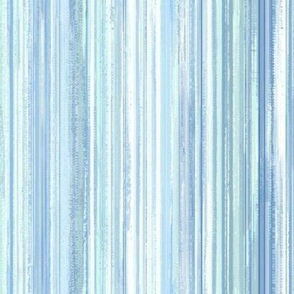 Watercolor Stripe Affordable Wallpaper Blue Wallpapers Striped Wallpaper