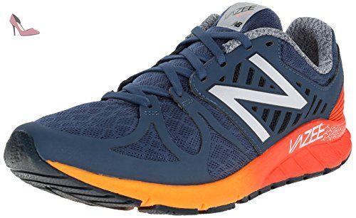 690v2, Chaussures de Trail Femme, Bleu (Blue), 40.5 EUNew Balance