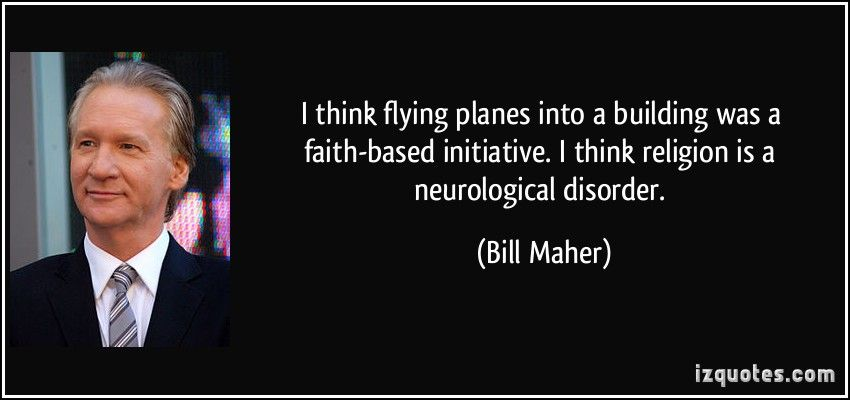 Pin on Bill Maher