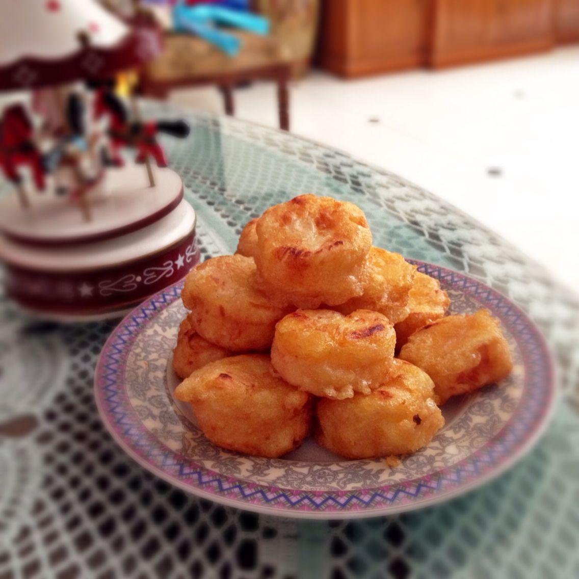 My Favorite Peuyeum Goreng Fermented Cassava