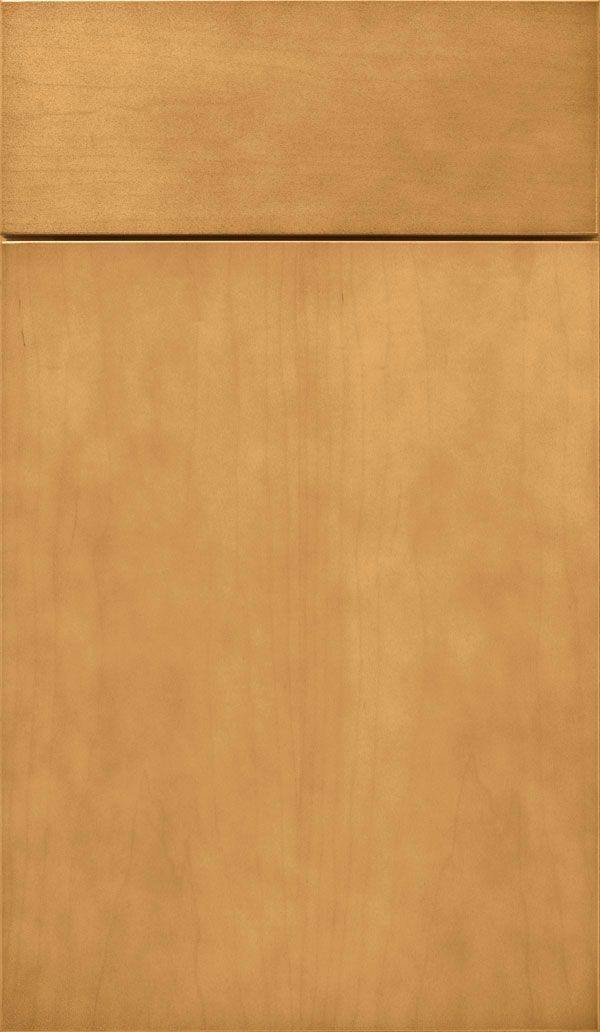 Teagan Slab Cabinet Doors Are Available In Maple Wood With Ten Different  Finishes   Only From