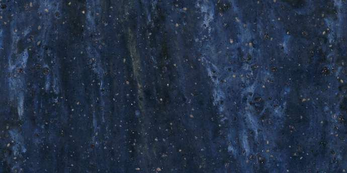 Corian Elderberry White Clouds With Gold Speckles Swirling In A Dark Blue Universe Corian Corian Countertops Colors Countertop Colours