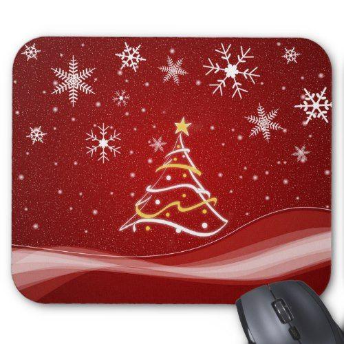 Marry Christmas Mouse Pad Zazzle Com Christmas Tree Wallpaper Christmas Wallpaper Hd Christmas Wallpaper Free