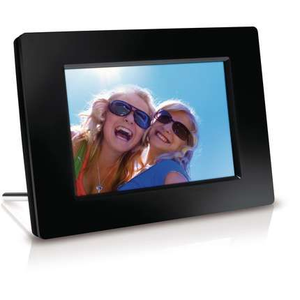 Philips 7 Digital Picture Frame