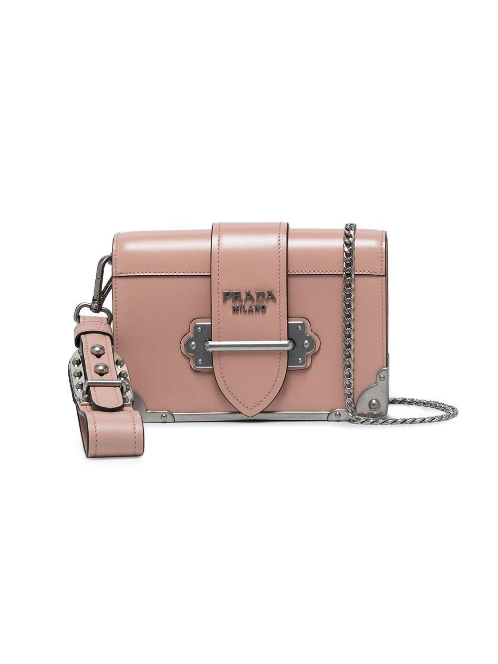 46bf9fed45 Prada Cahier Clutch Bag | Stephanie | Bags, Prada bag, Prada