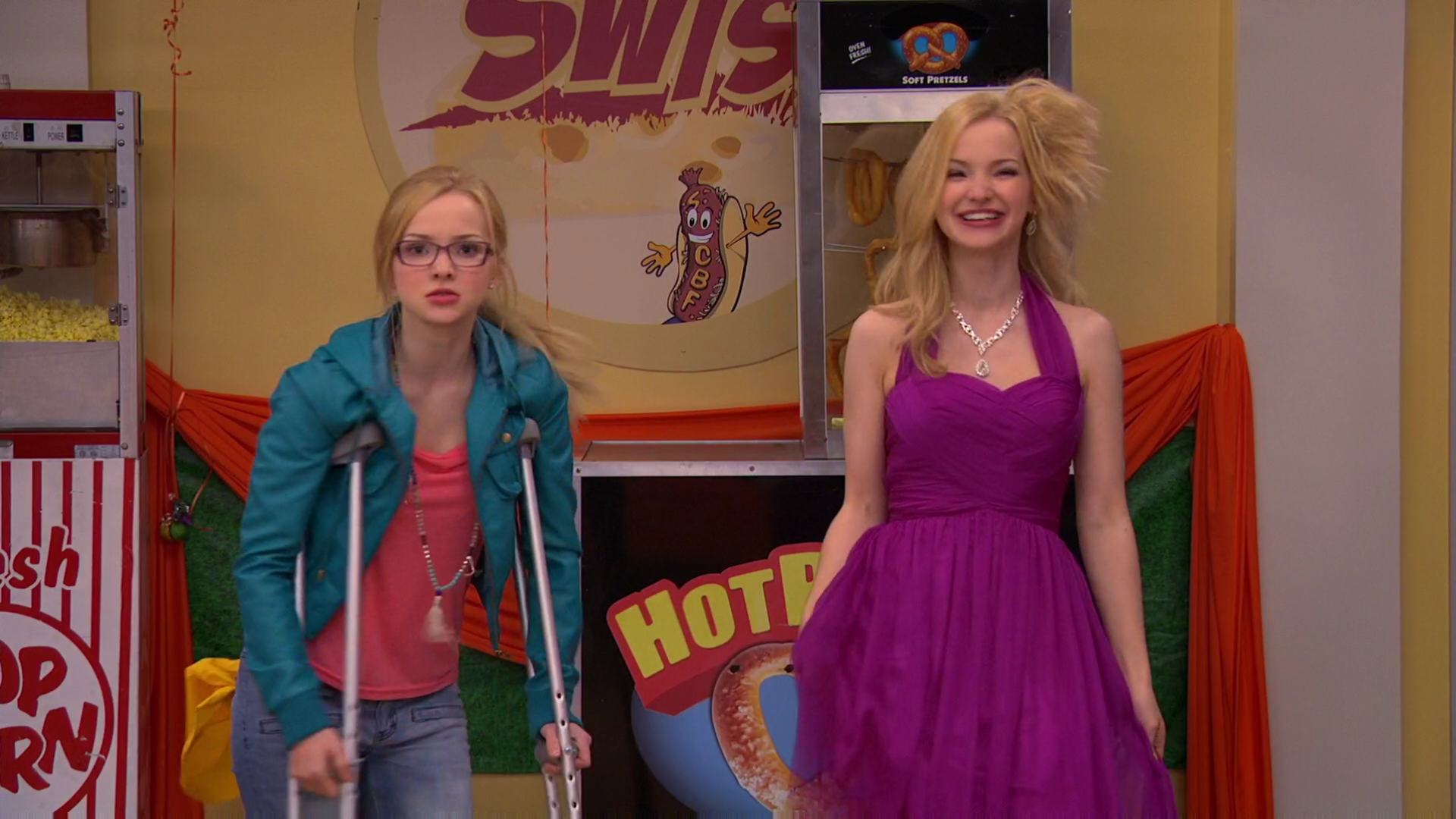 Printable coloring pages liv and maddie - Latest 1920 1080