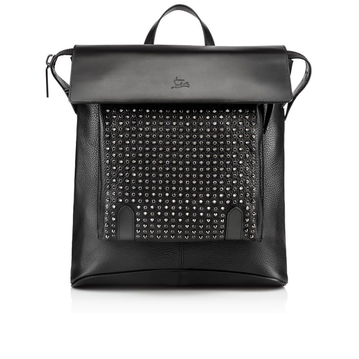 0d4c40903cf Men Bag - Syd New Strass Backpack - Christian Louboutin   My Style ...