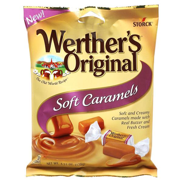 Meijer: Werther's Original Candies Only $0.42 | Soft ...