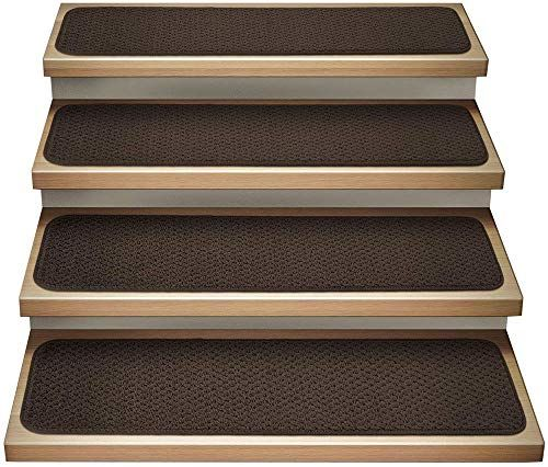 Best New House Home More Set 15 Attachable Indoor Carpet Stair 400 x 300