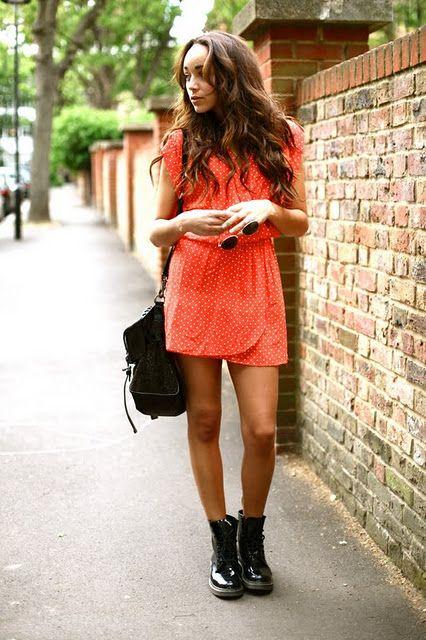 """""""Revenge's"""" Ashley Madekwe, Style Blogger, Our New Favorite Dresser & Tyler Shields' Latest Muse"""