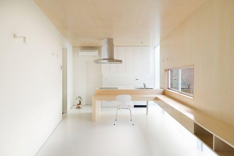 Maison à Nakameguro 6