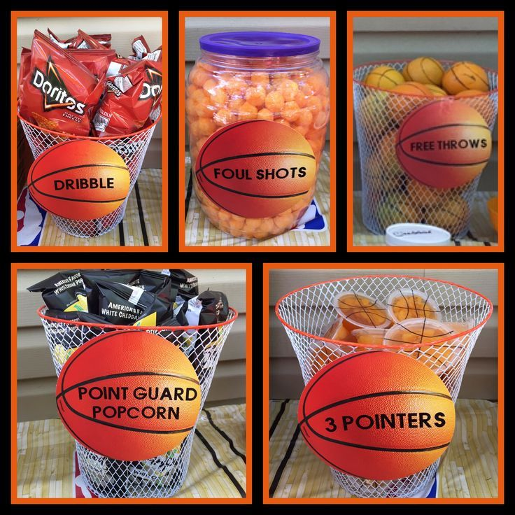 Image result for basketball diy partys Basketball