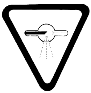 Pin By Norman Sohl On Icons And Caution Signs Signs Caution Icon