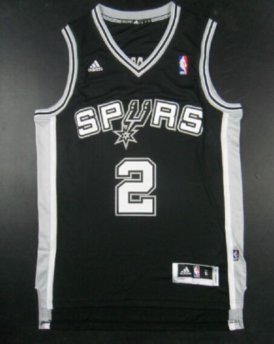 c6b08d863 Kawhi Leonard San Antonio Spurs Away Swingman Jersey