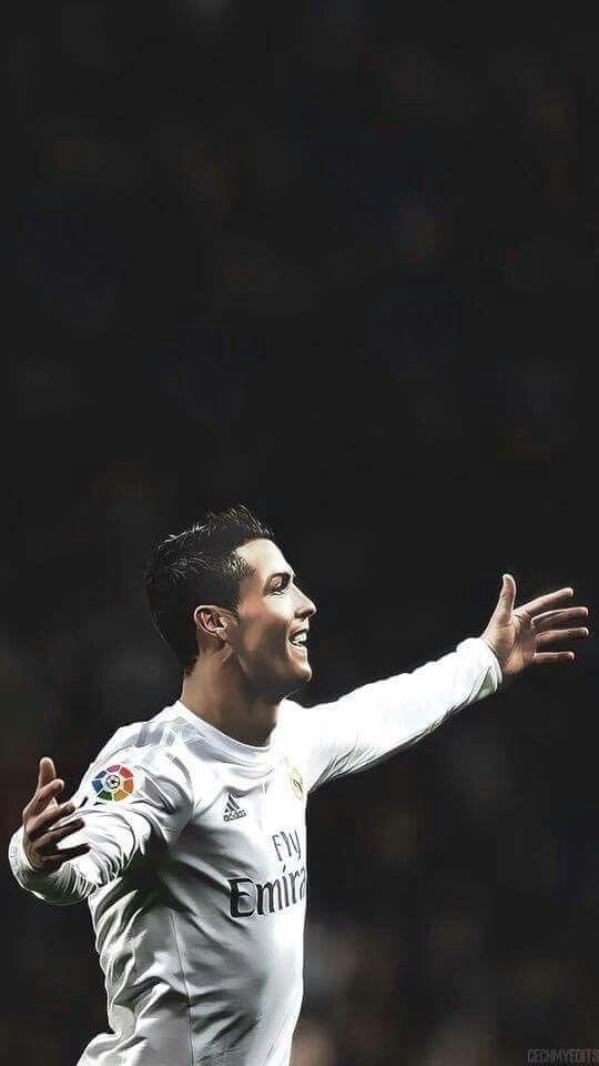 Ronaldo wallpaper HalaMadrid Pinterest Ronaldo