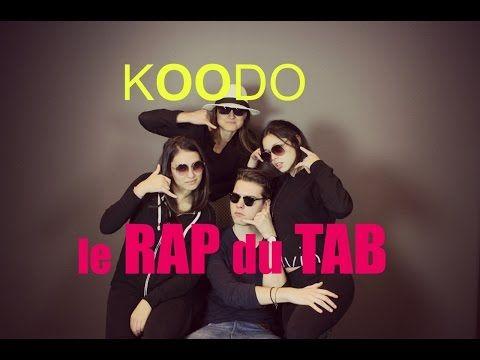 KOODO | le rap du TAB - YouTube