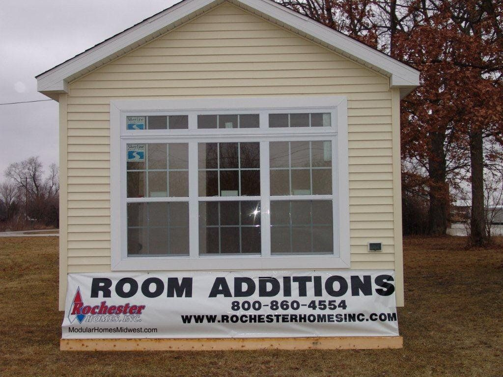Modular Houses Addition