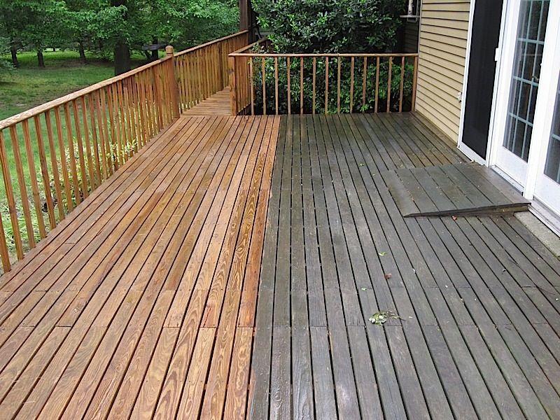 Choosing the pressure treated decking deck paint wood deck