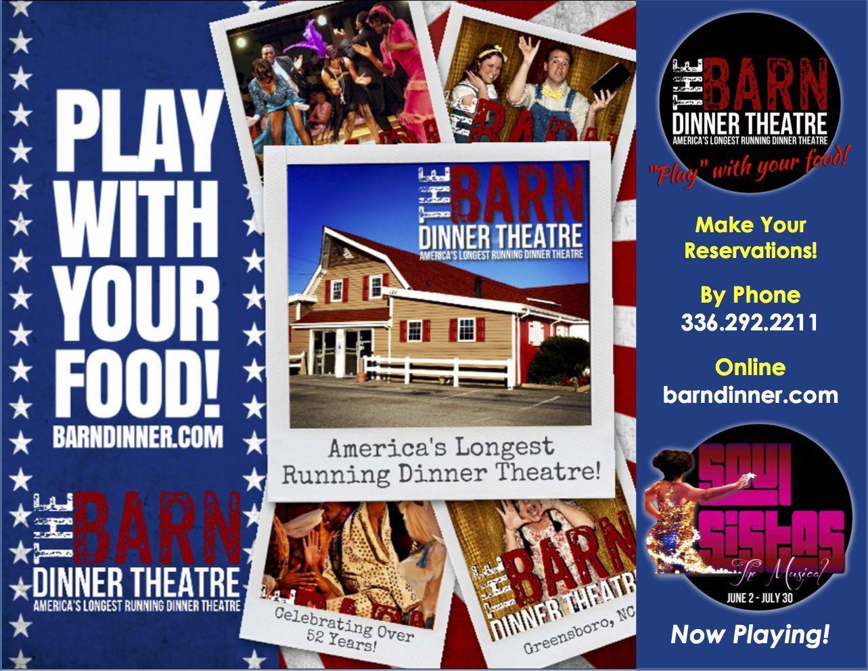 Barn Theater Greensboro Nc - HOME DECOR