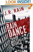 Free Kindle Books - Movie Tie-Ins - MOVIE TIE-INS - FREE - Rain Dance: Three Novels