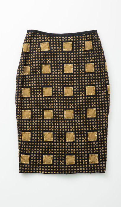 Emmaline Skirt
