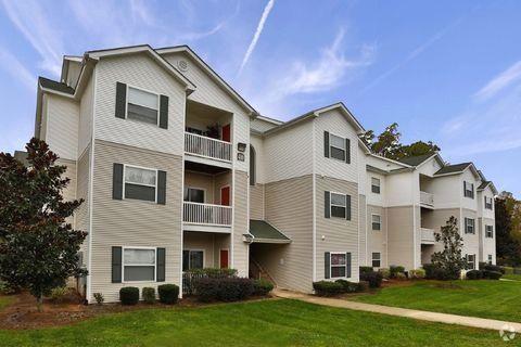 Apartments Mit Einem Schlafzimmer, Raleigh Nc, Bescheiden