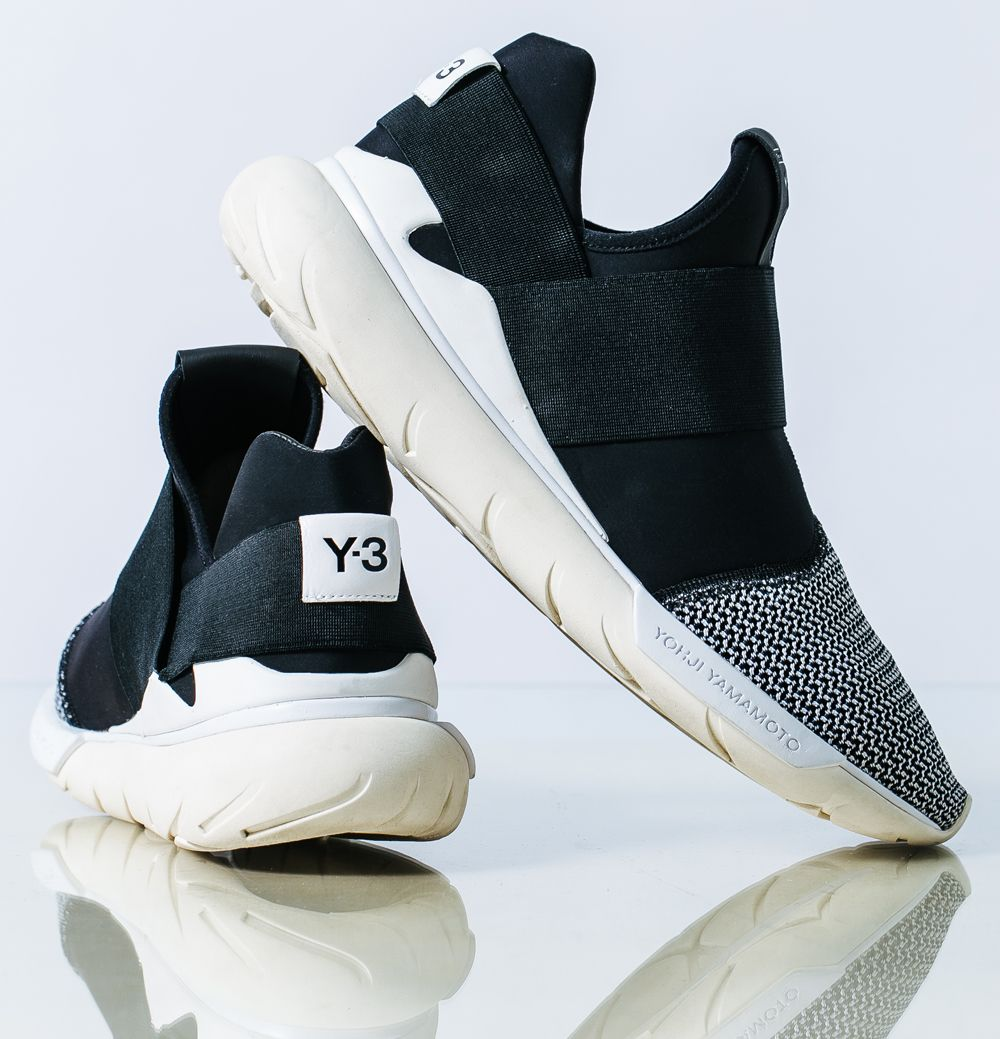 The newest Y-3s on JackThreads.  605ecdce3