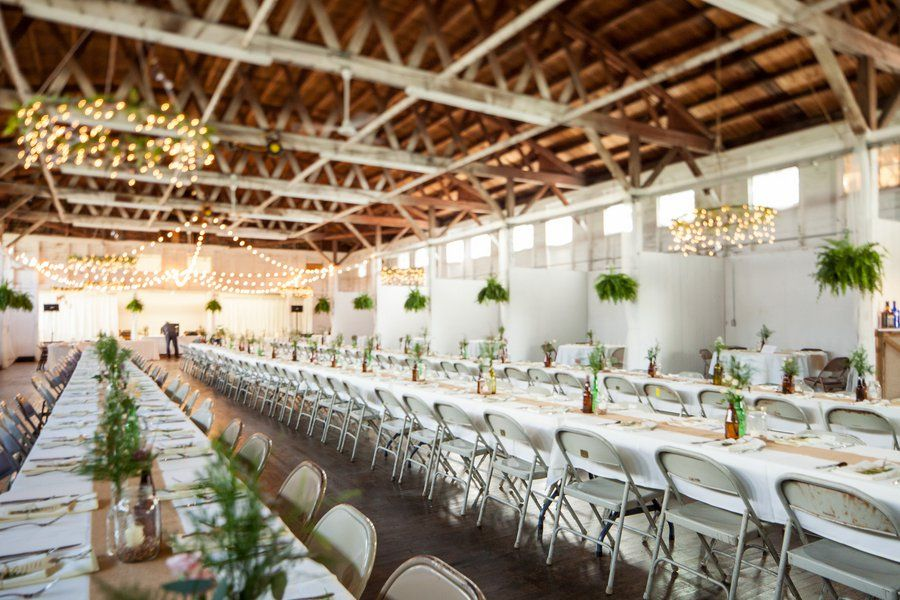 We think that barns make great wedding venues because they're a blank canvas for creative couples. Read on to discover how to get married in a barn.