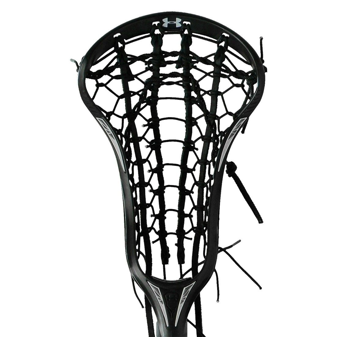 Under Armour Glory Girls Lacrosse Complete Stick With Rail