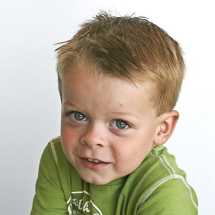 Astounding Options For Boys Haircuts Short Toddler Boy Haircuts Hipsterwall Short Hairstyles Gunalazisus