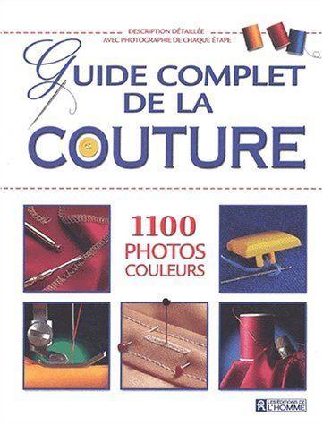 Bekannt Apprendre la couture livre pdf | Coudre | Pinterest | Apprendre la  WV52