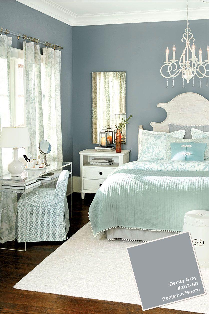 Bedroom Design Catalog Spring 2017 Catalog Paint Colors  Gray Paint Colors Benjamin