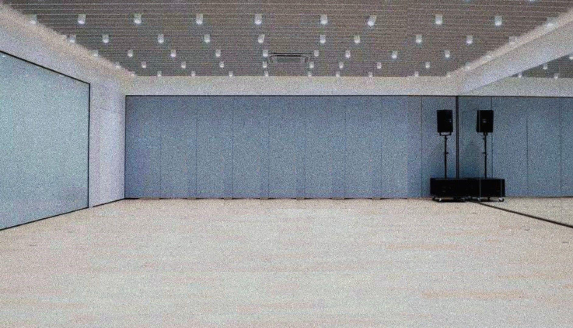 Nct Dance Practice Room Gambar Latar Belakang Foto Rumah Ide Dekorasi Rumah Background bts untuk zoom