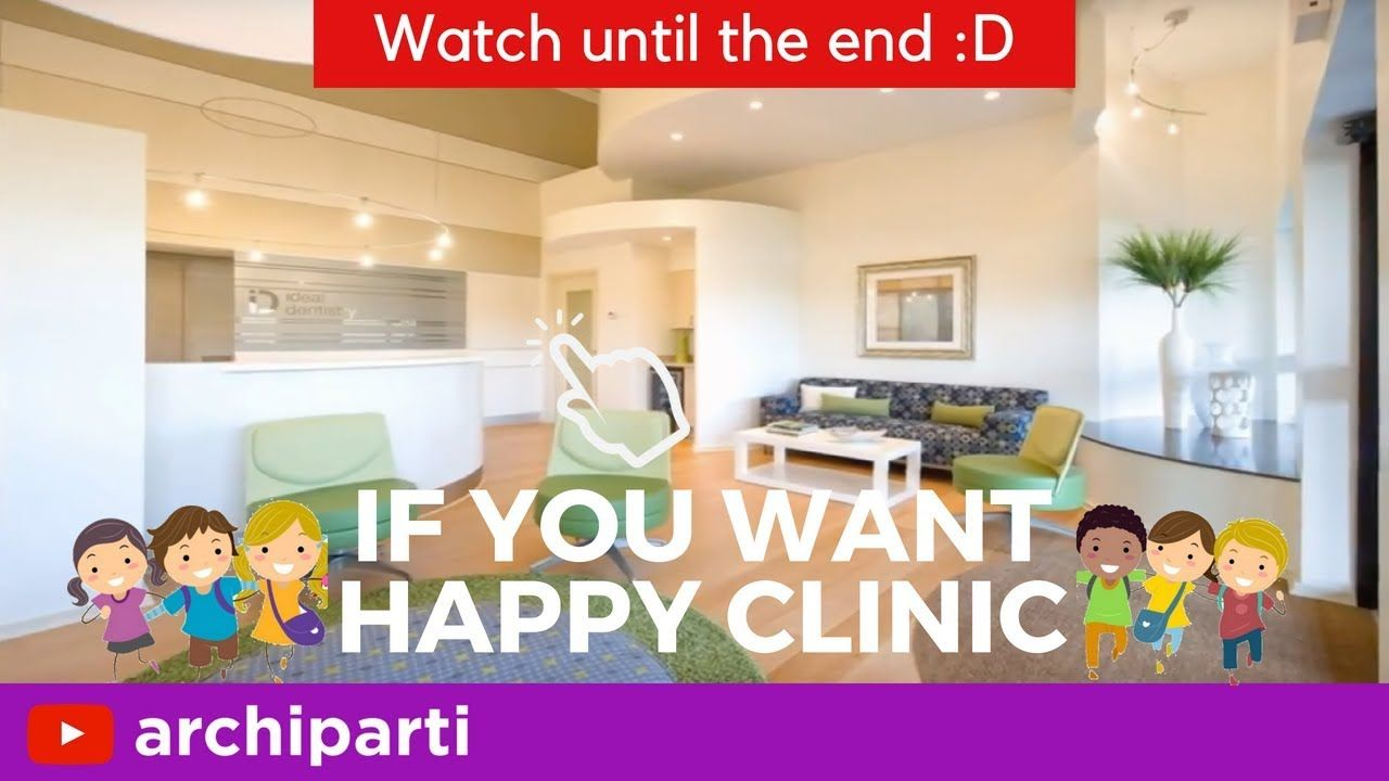 Make your medical clinic customer-friendly with our clinic ...