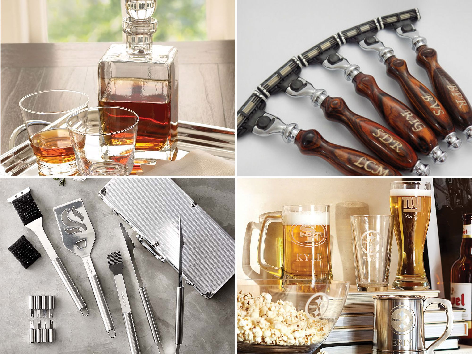 50 groomsmen gifts the guys will love practical