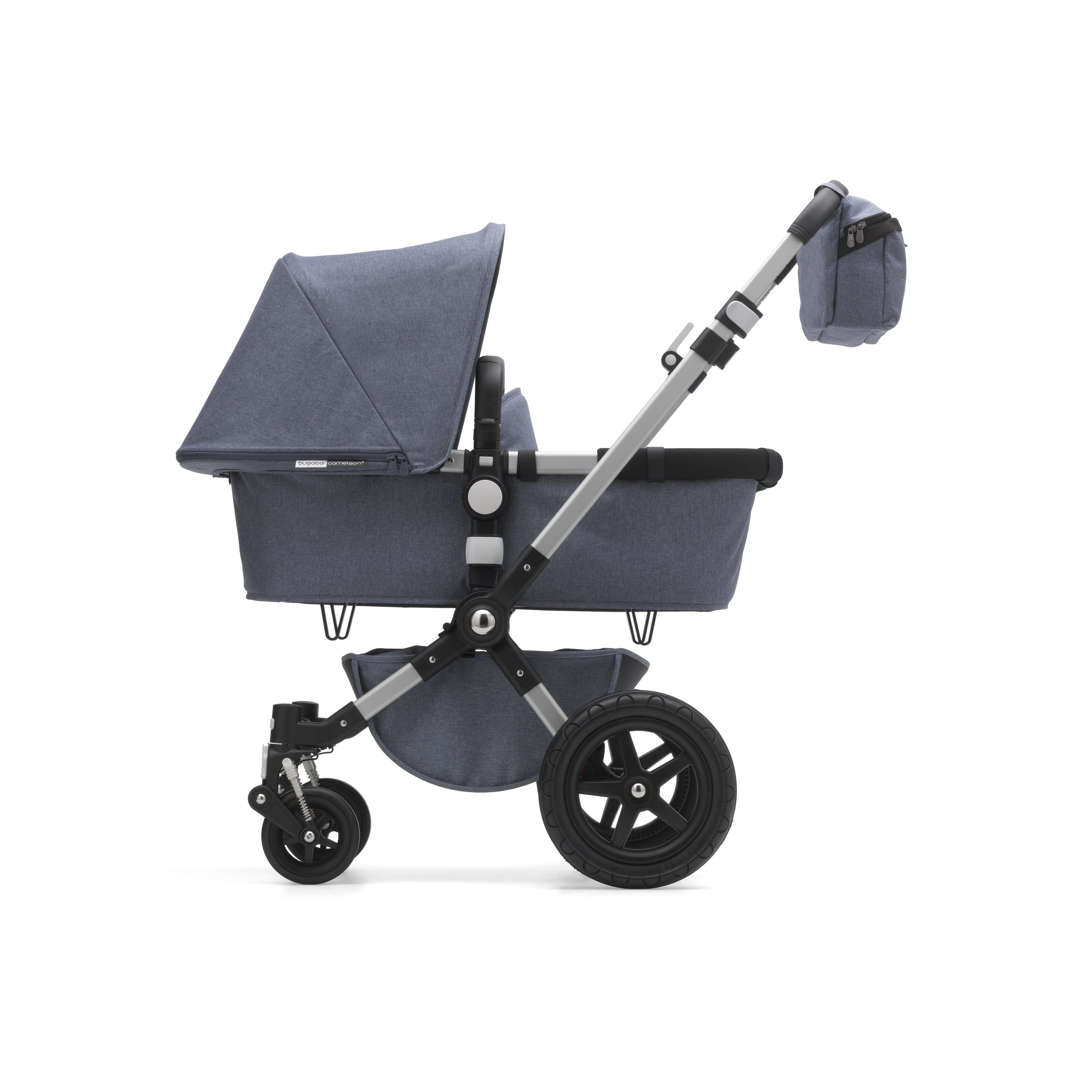 Bugaboo Cameleon 3 Maximum Weight Bugaboo S Iconic Stroller The Bugaboo Cameleon3 Has